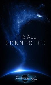 www.TheConnectedUniverseFilm.com