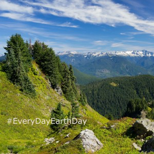 #EveryDayEarthDay