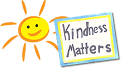 Kindness Matters Talk James Papp