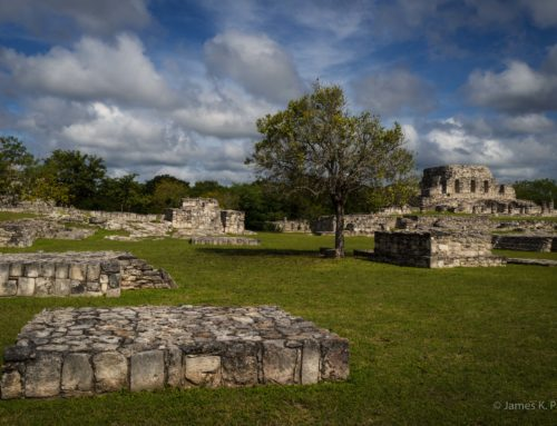 Lessons from Sacred Mayalands Mexico Travel in 2018