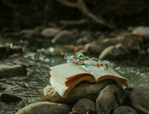The Transformative Benefits of Reading Spiritual Self-Help Books